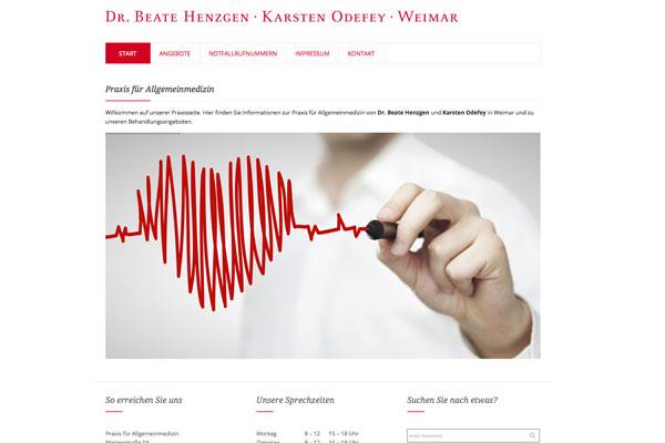 Henzgen/Odefey